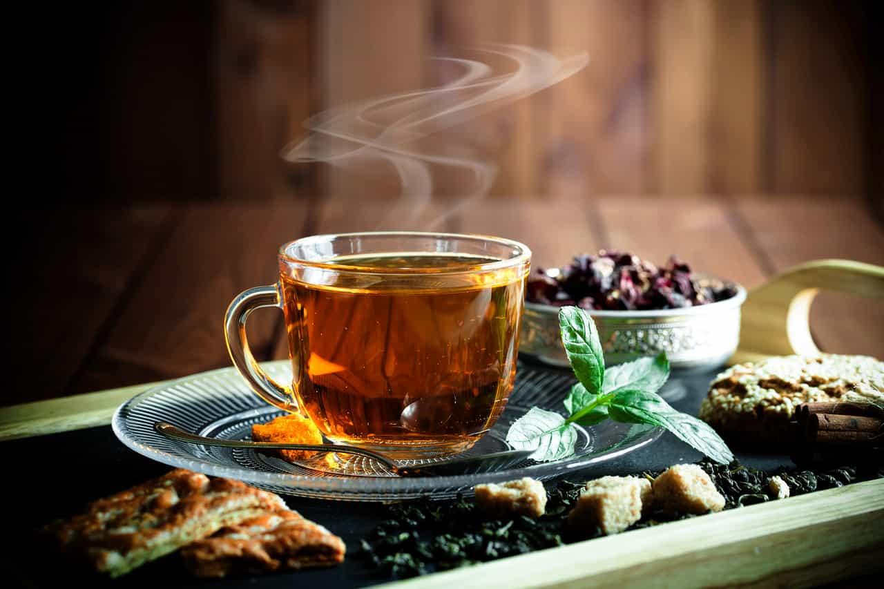 Bitki Çayları Rehberi: Hangi Bitki Çayı Neye İyi Geliyor?