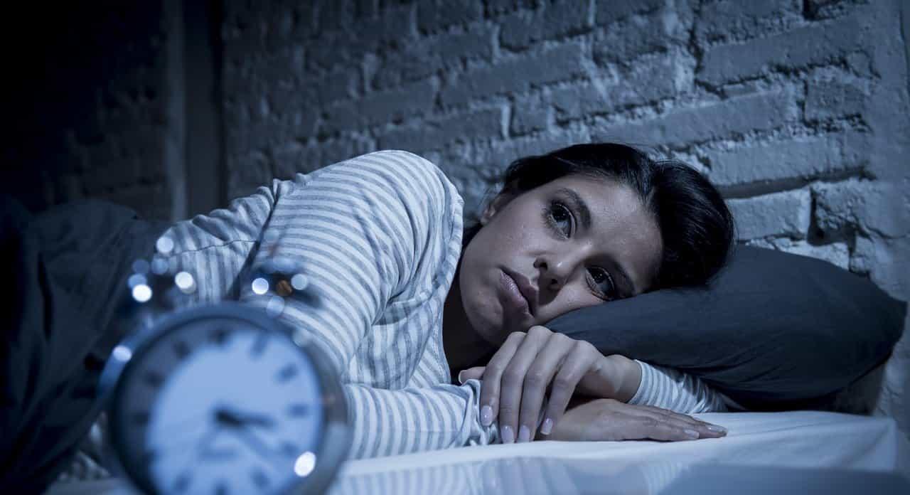 Çağımızın En Büyük Sorunlarından Uykusuzluk Nasıl Giderilir?
