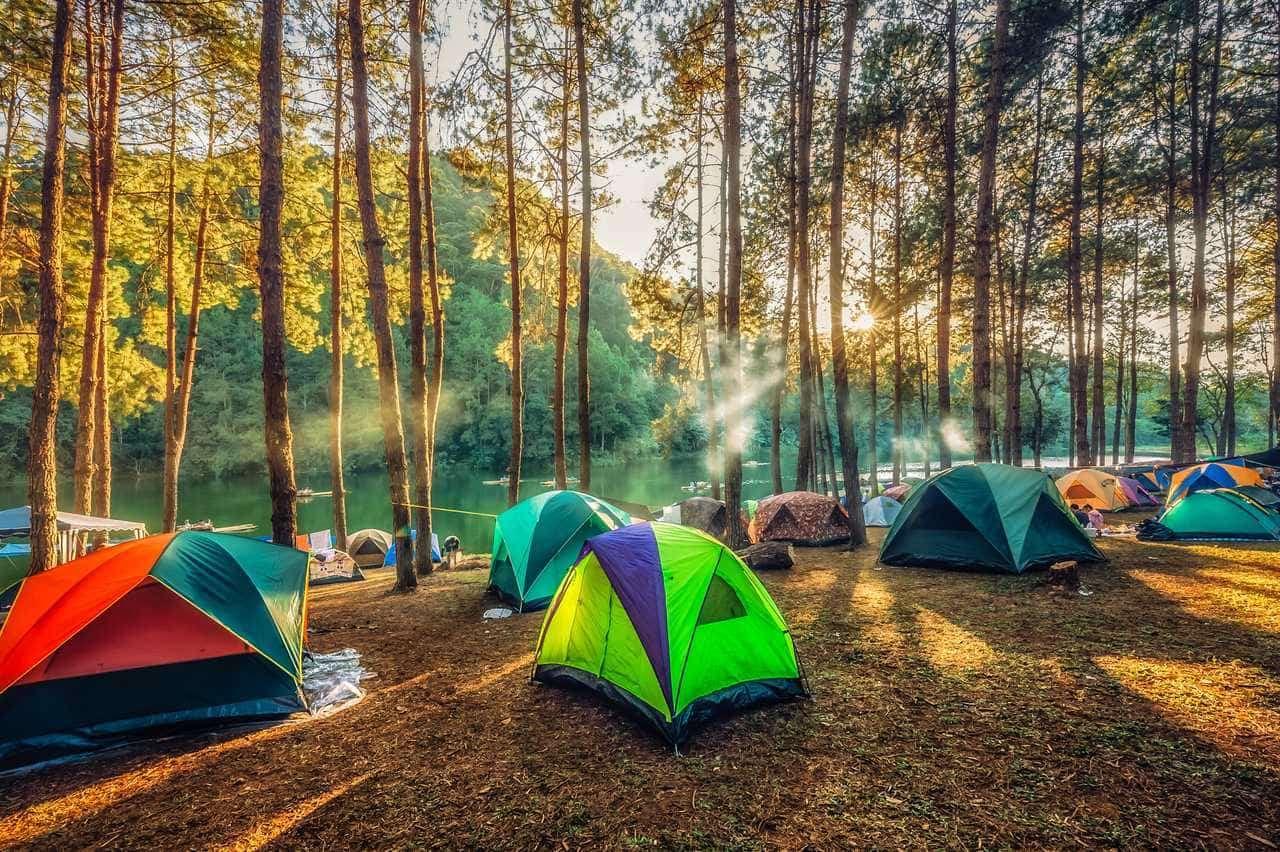Doğayla Bütünleşmenizi Sağlayacak En Güzel Kamp Yerleri