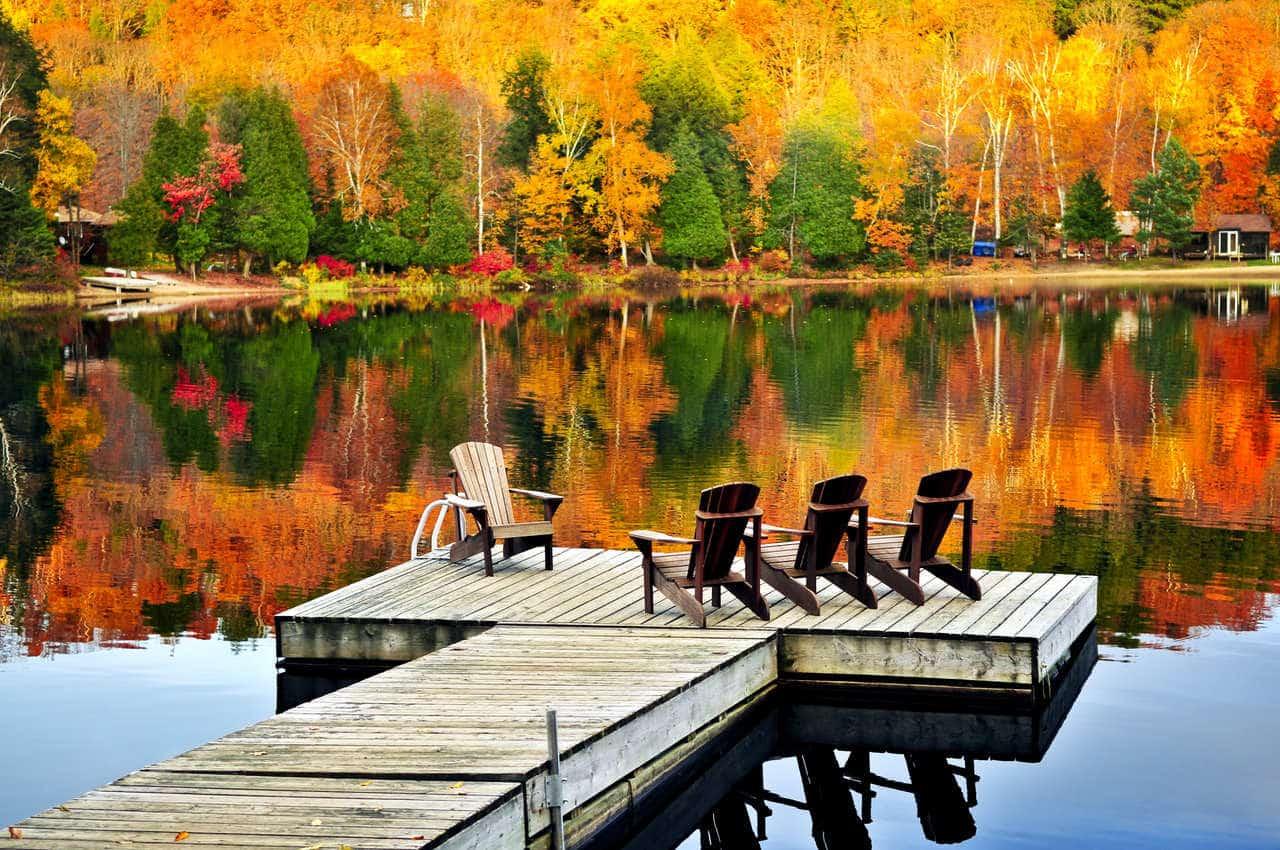 En Güzel Tatil Rotaları ile Sonbaharda Gidilecek Yerler