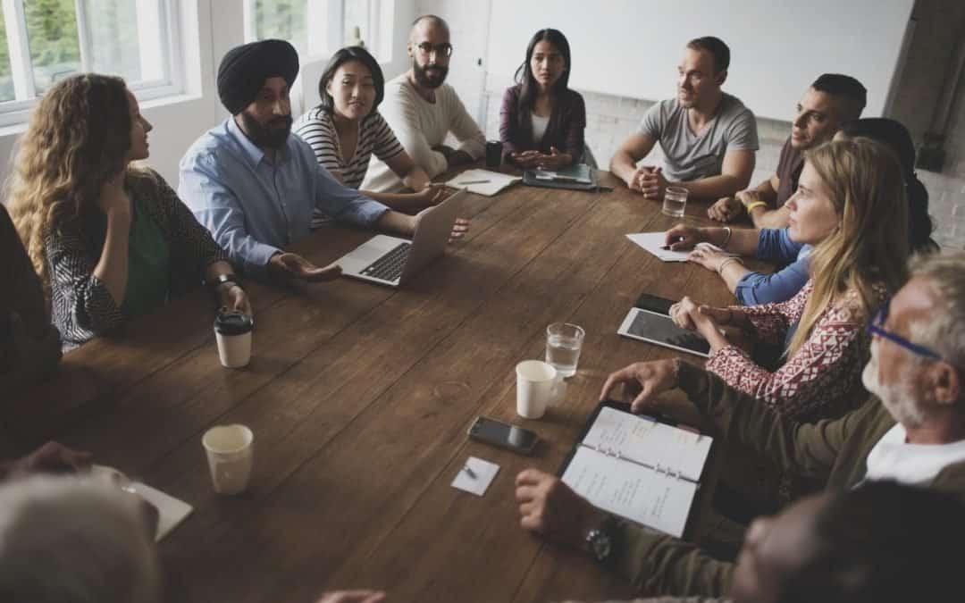 Etkili Bir Toplantı Yönetimi Nasıl Olmalı?