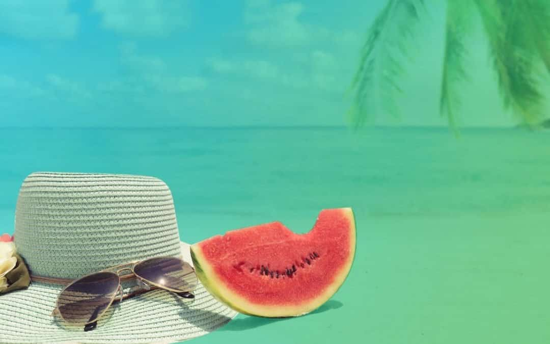 Her Detayı Sizin İçin Düşündük: Tatile Giderken Alınması Gerekenler Listesi