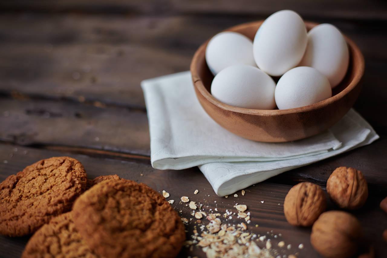 dikkat eksikliğine ne iyi gelir sorusuna yanıt olabilecek yumurtalar