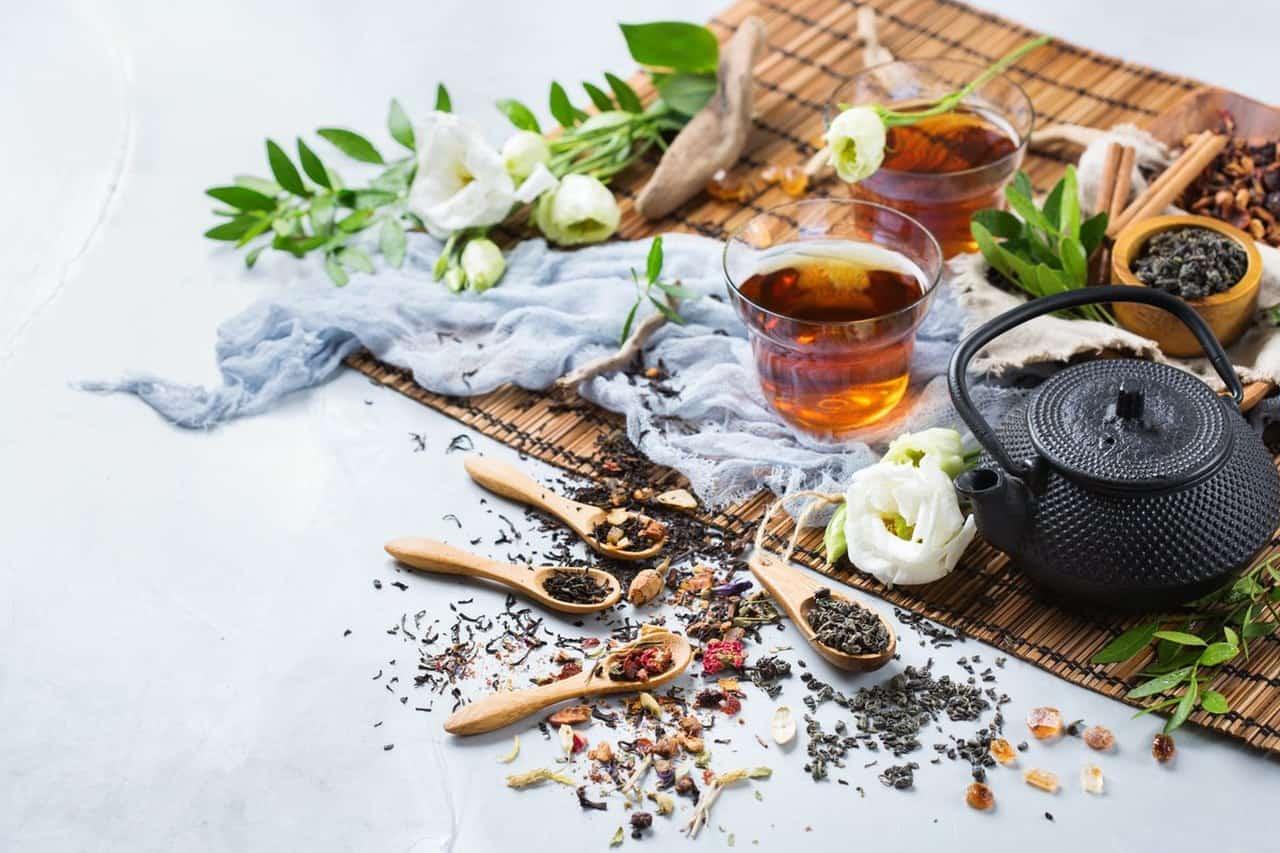 Kış Çayı Nedir, Nasıl Yapılır, Faydaları Nelerdir?