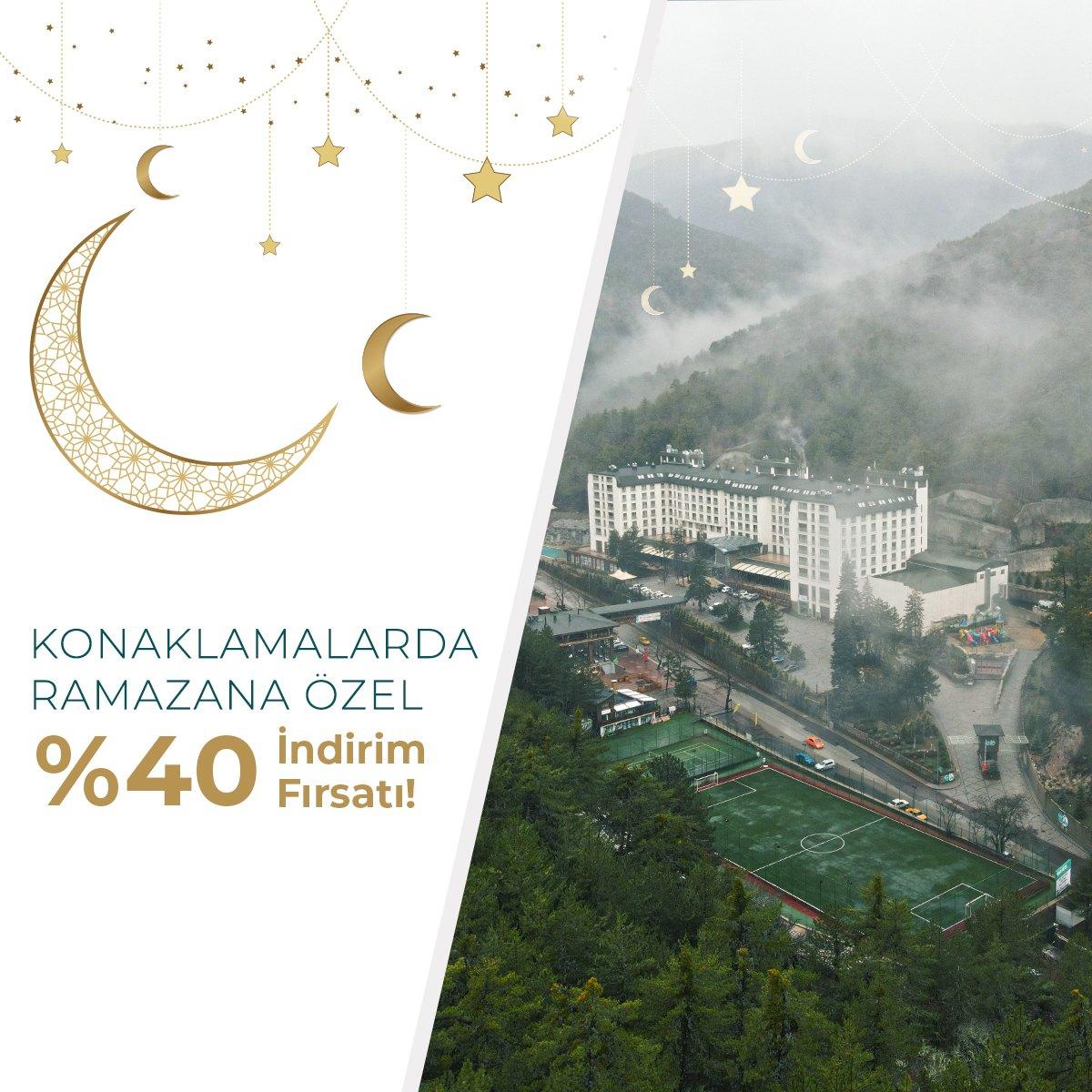 ramazan fırsatı duyurusu