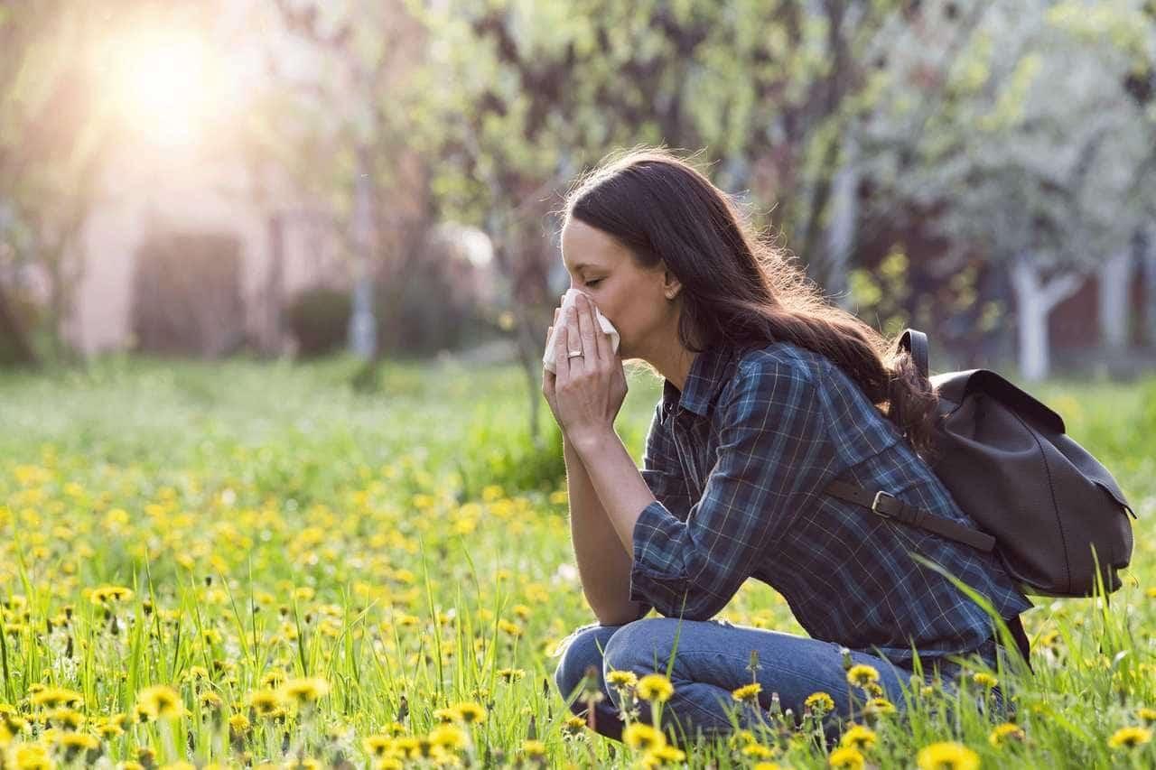 Polenlere Duyarlıysanız Dikkat: Bahar Alerjisine Ne İyi Gelir?