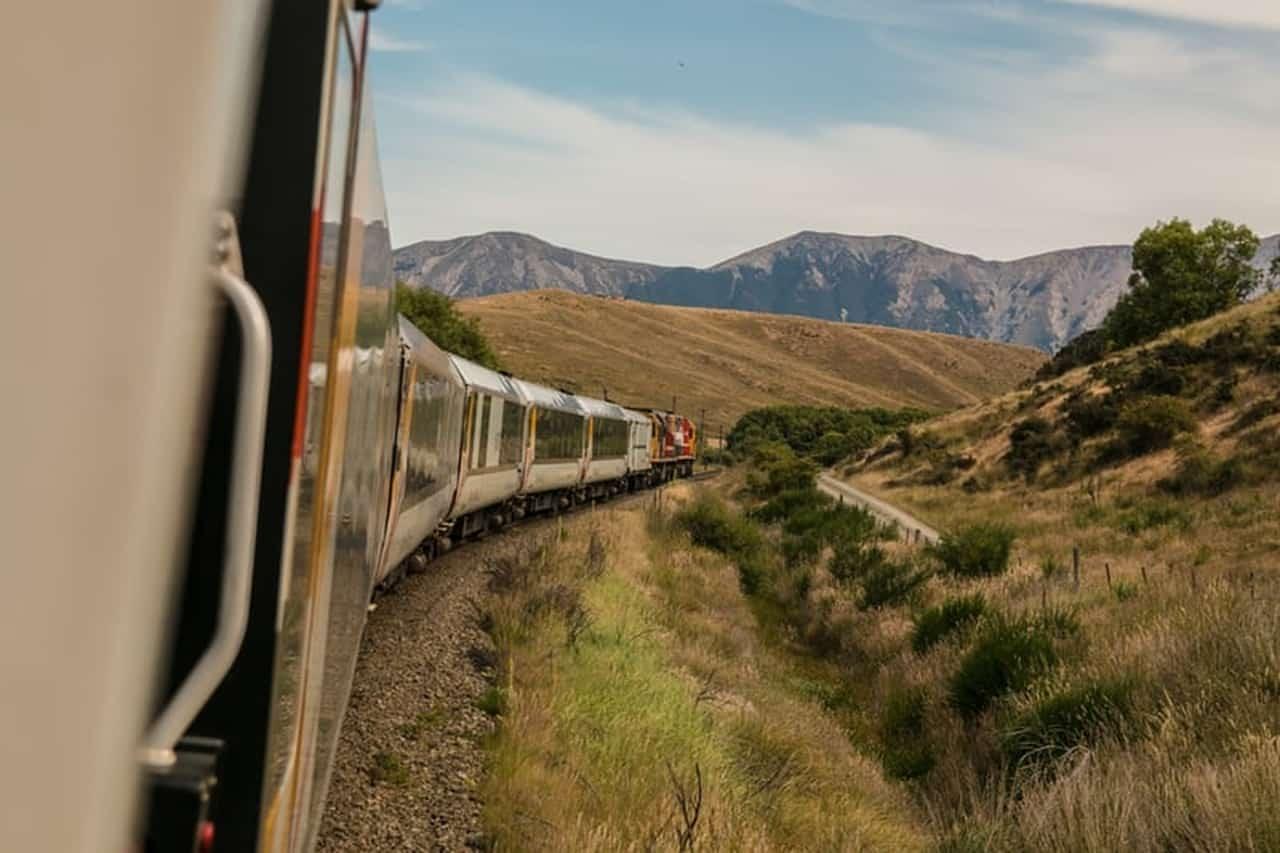 Rüya Gibi Bir Tren Yolculuğu İçin Türkiye'den 5 Rota