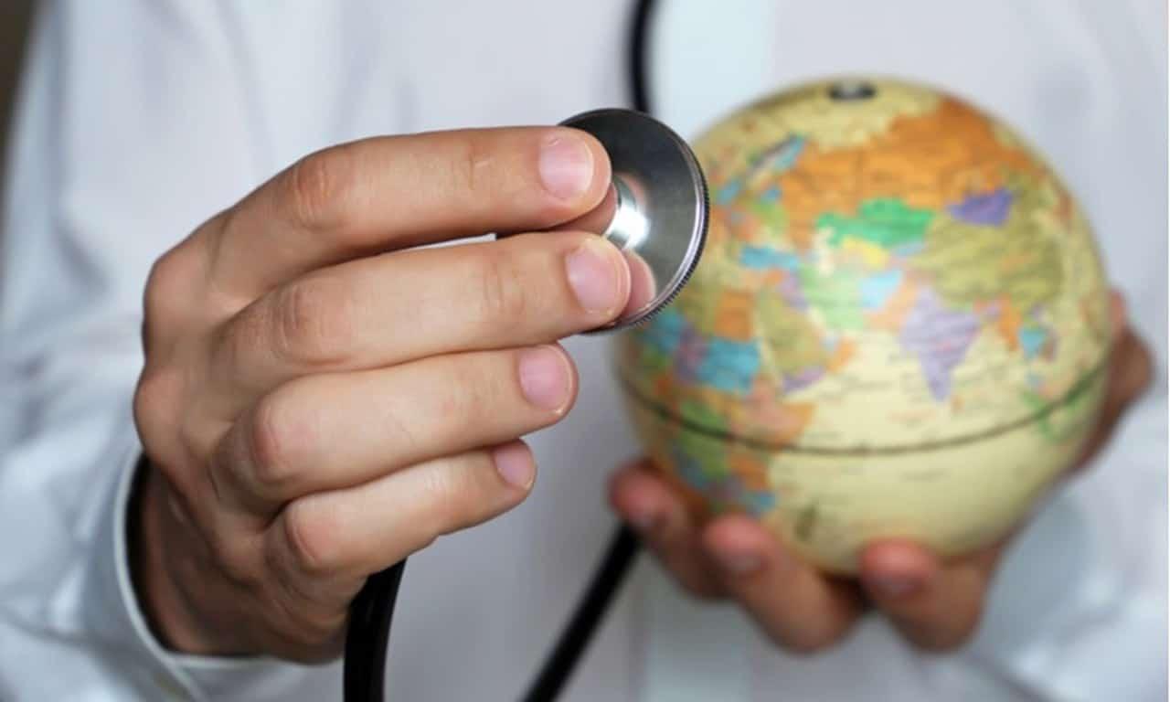 türkiyede sağlık turizmi