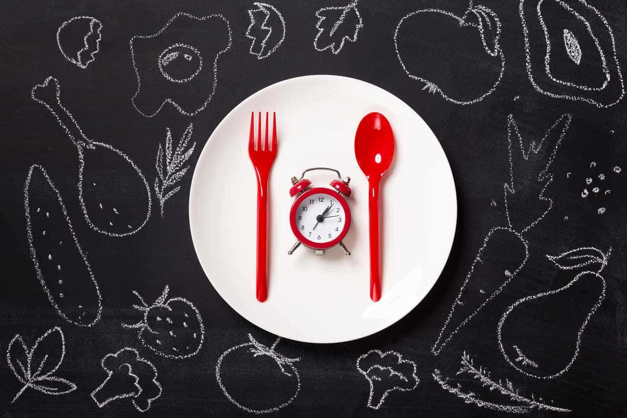 sirkadiyen beslenme nedir