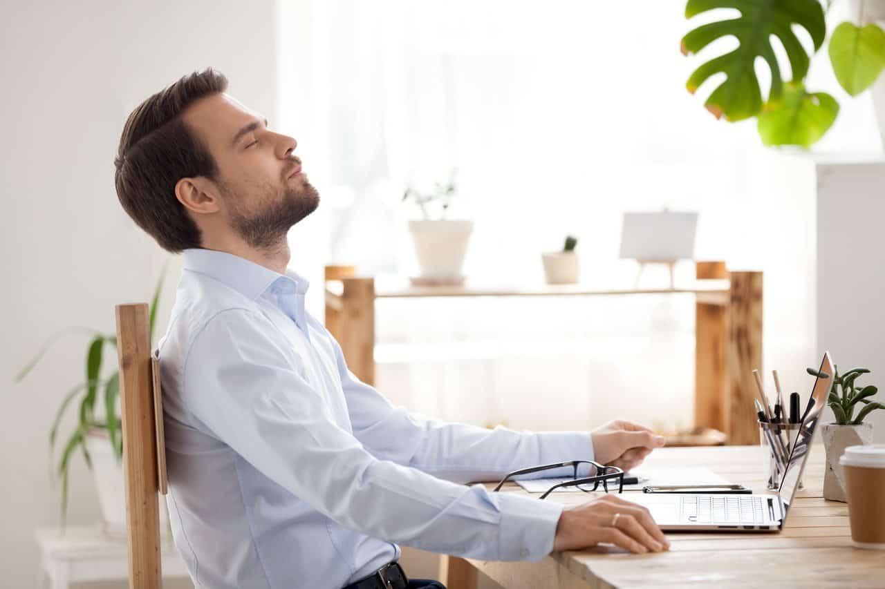 Stres Seviyesini Düşürecek Nefes Egzersizi Teknikleri