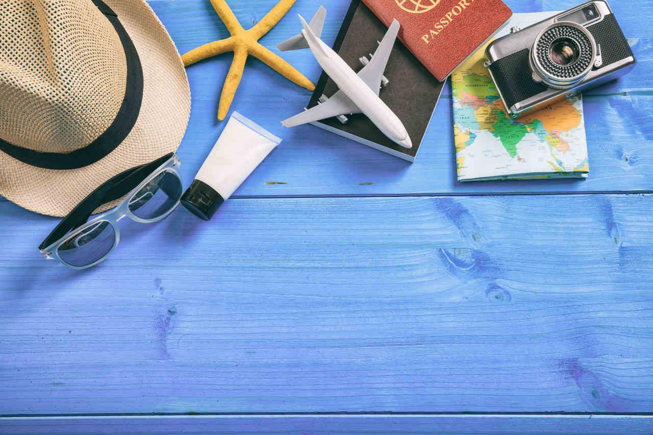 Tatil Planı Yaparken Unutulmaması Gereken 6 Madde