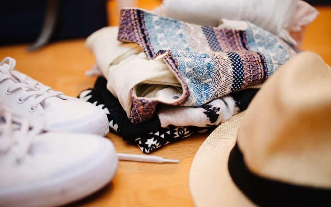 Tatile Giderken Bavula Konulması Gerekenler Listesi