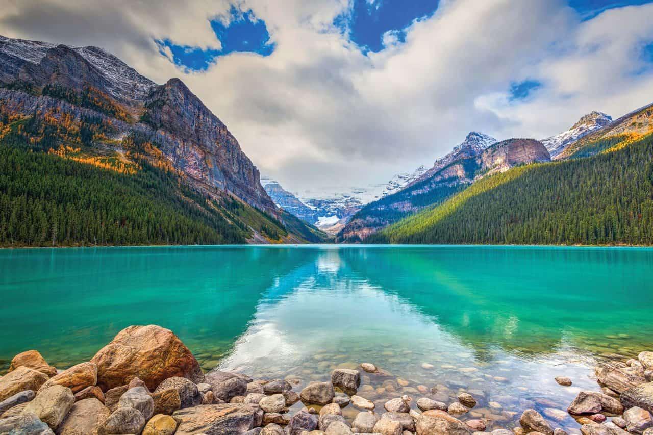 Ülkemizde Görülmesi Gereken En Güzel Doğal Göller