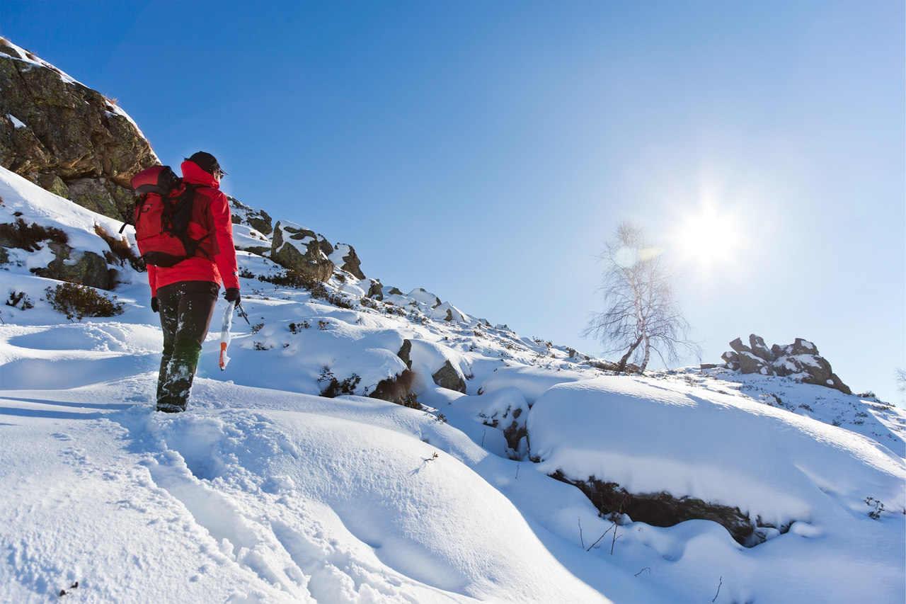 Yapmaktan Zevk Alacağınız Popüler Kış Sporları