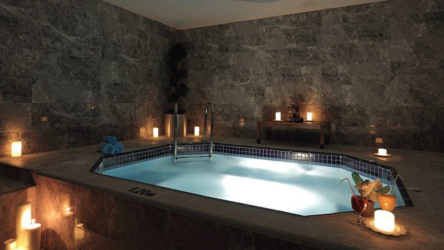 termal suyun faydaları, çam termal otel, kızılcahamam termal havuz