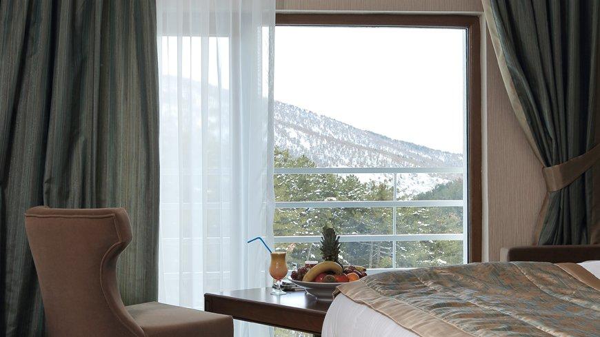 Çam Hotel - Family Oda