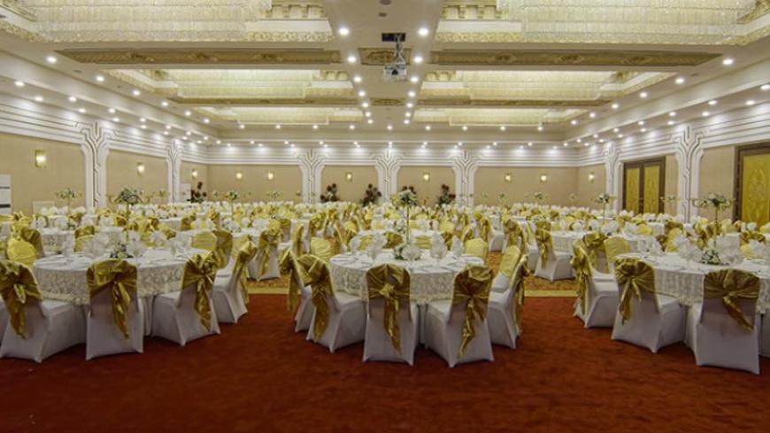 Çam Hotel - Ladin Balo Salonu