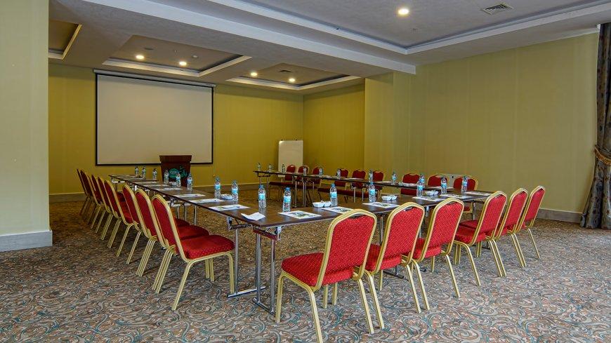 Çam Hotel - Selvi Toplantı Salonu