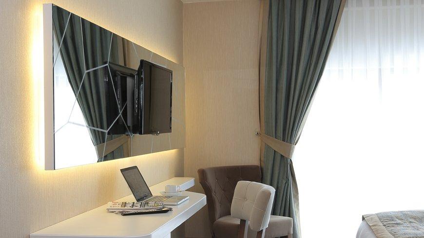 Çam Hotel - Standart Oda