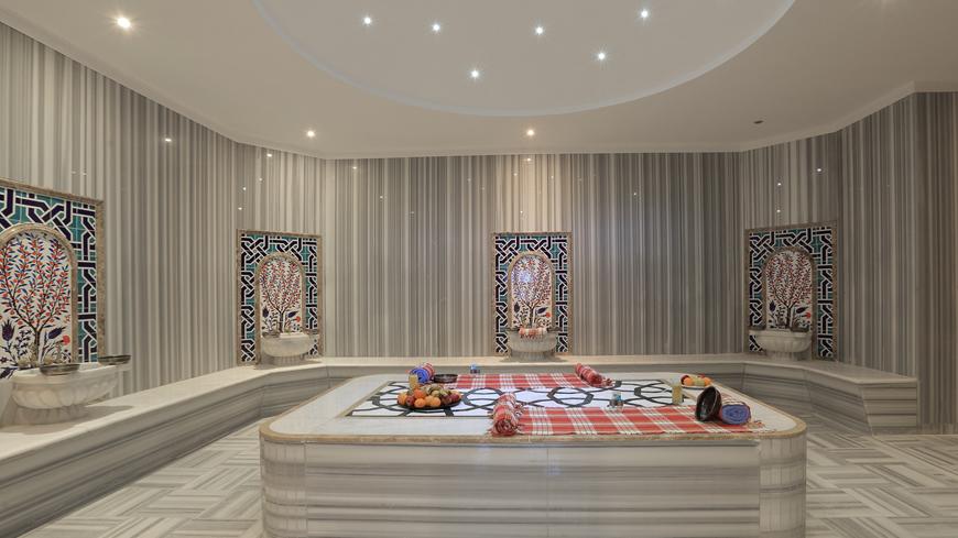 Çam Hotel - Geleneksel Türk Hamamı