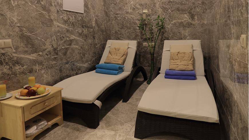 Çam Hotel - Vip Aile Odası ve Dinlenme Alanı