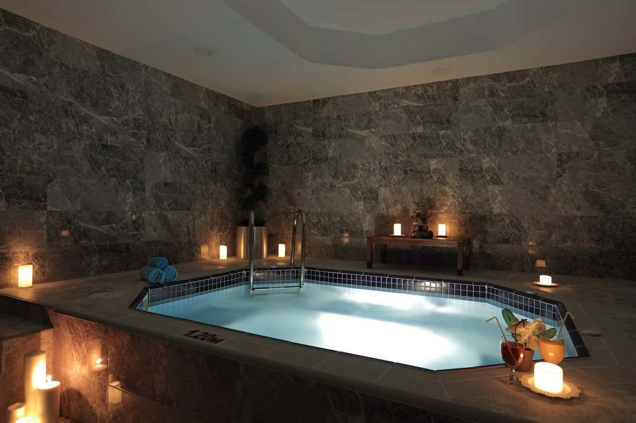 aile hamamı, spa, termal su, hamam, sauna