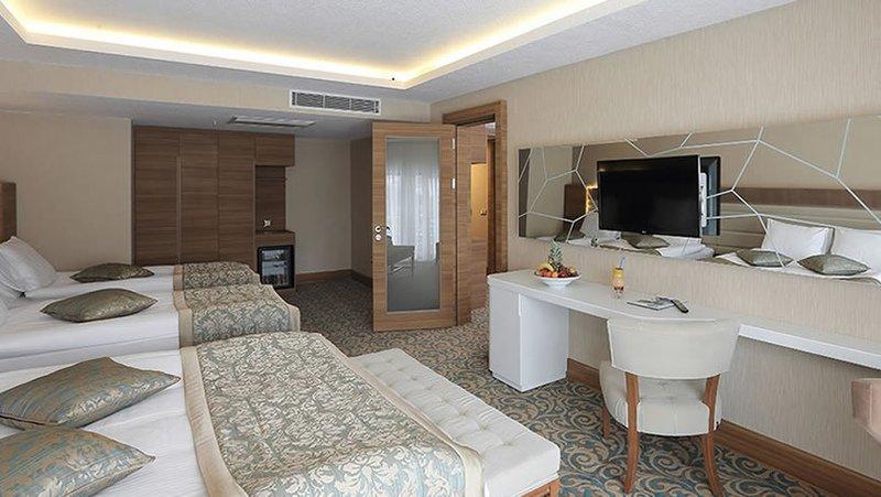 en iyi termal oteller, çam otel