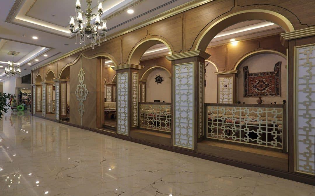 Çam Otel'in İslami Termal Oteller Arasında Öne Çıkmasının 6 Sebebi