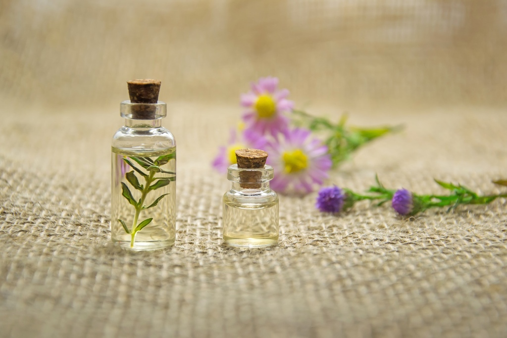 ankara masaj, aromaterapi masajı