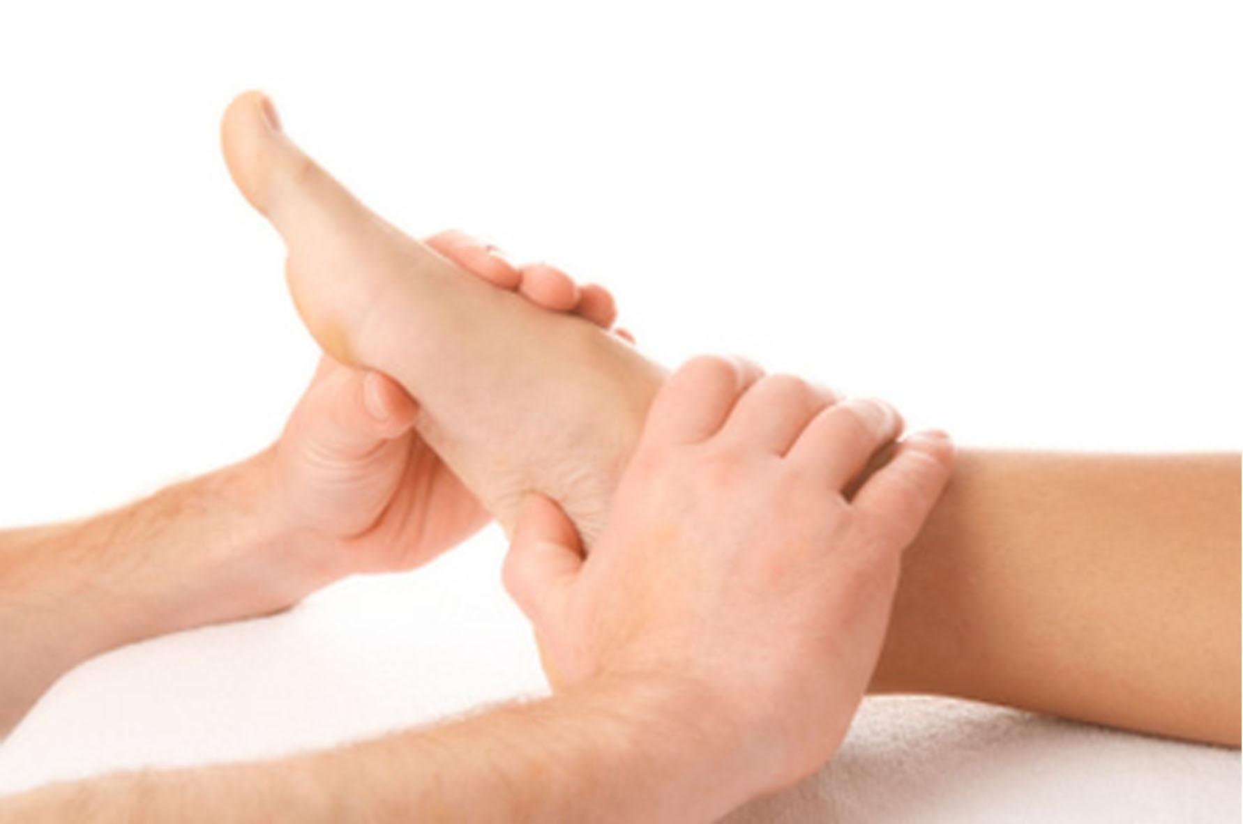 refleksoloji masajı, spa nedir