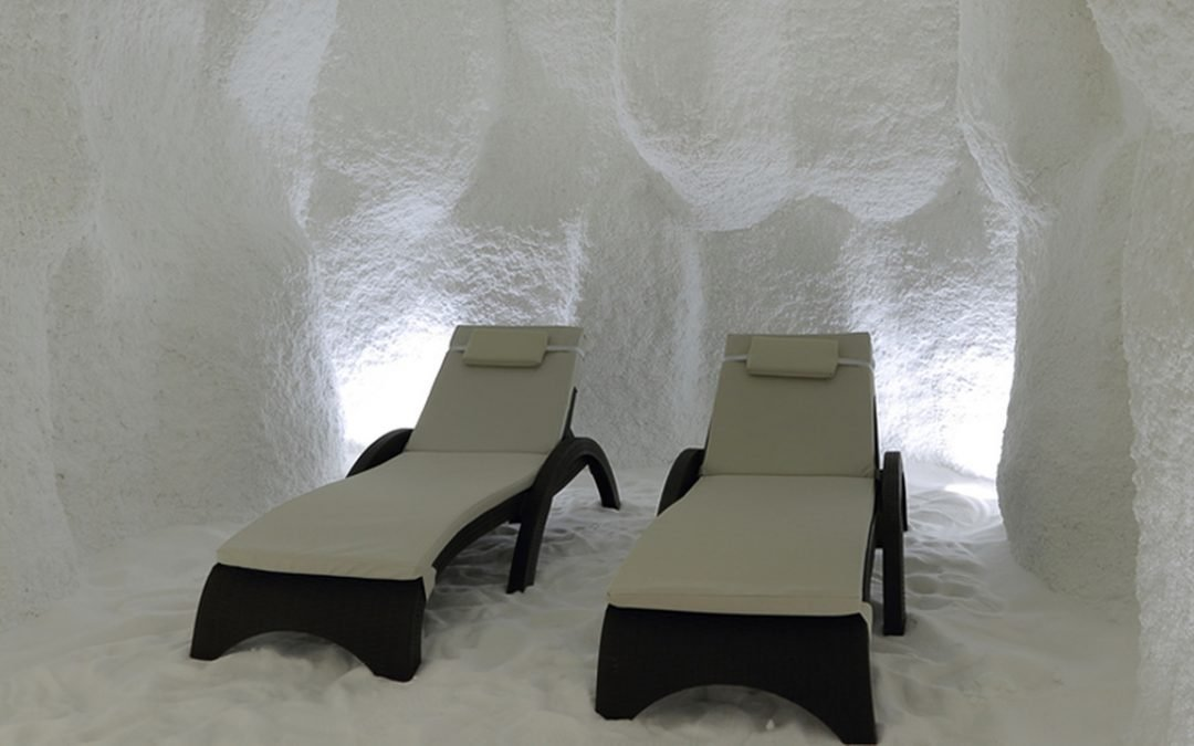 çam hotel tuz mağrası