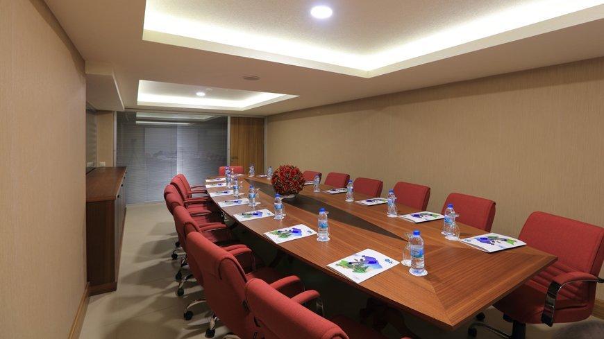 defne toplantı salonu