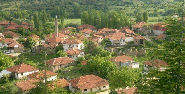 kızılcahamam belediyesi çeştepe köyü