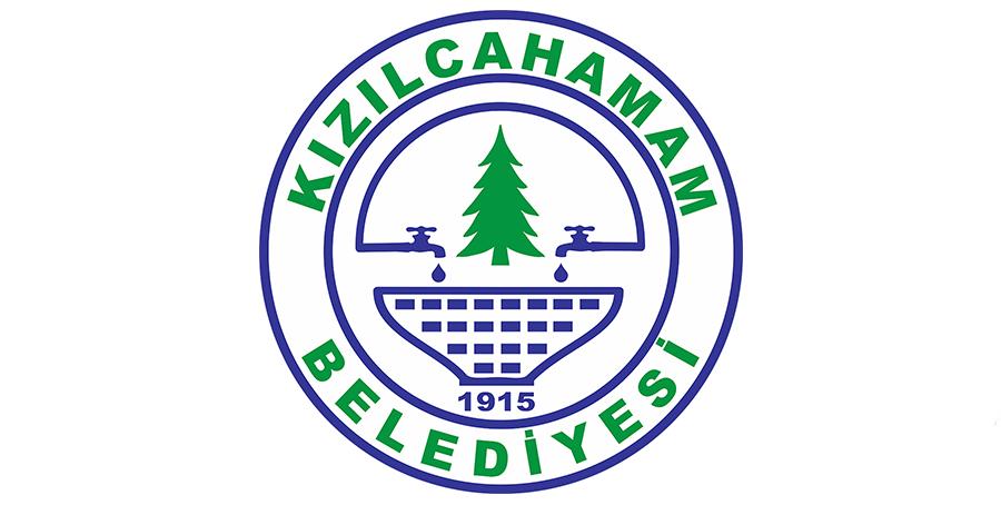 kızılcahamam belediyesi logo