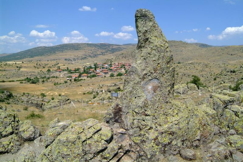 kızılcahamam belediyesi taşlıca köyü