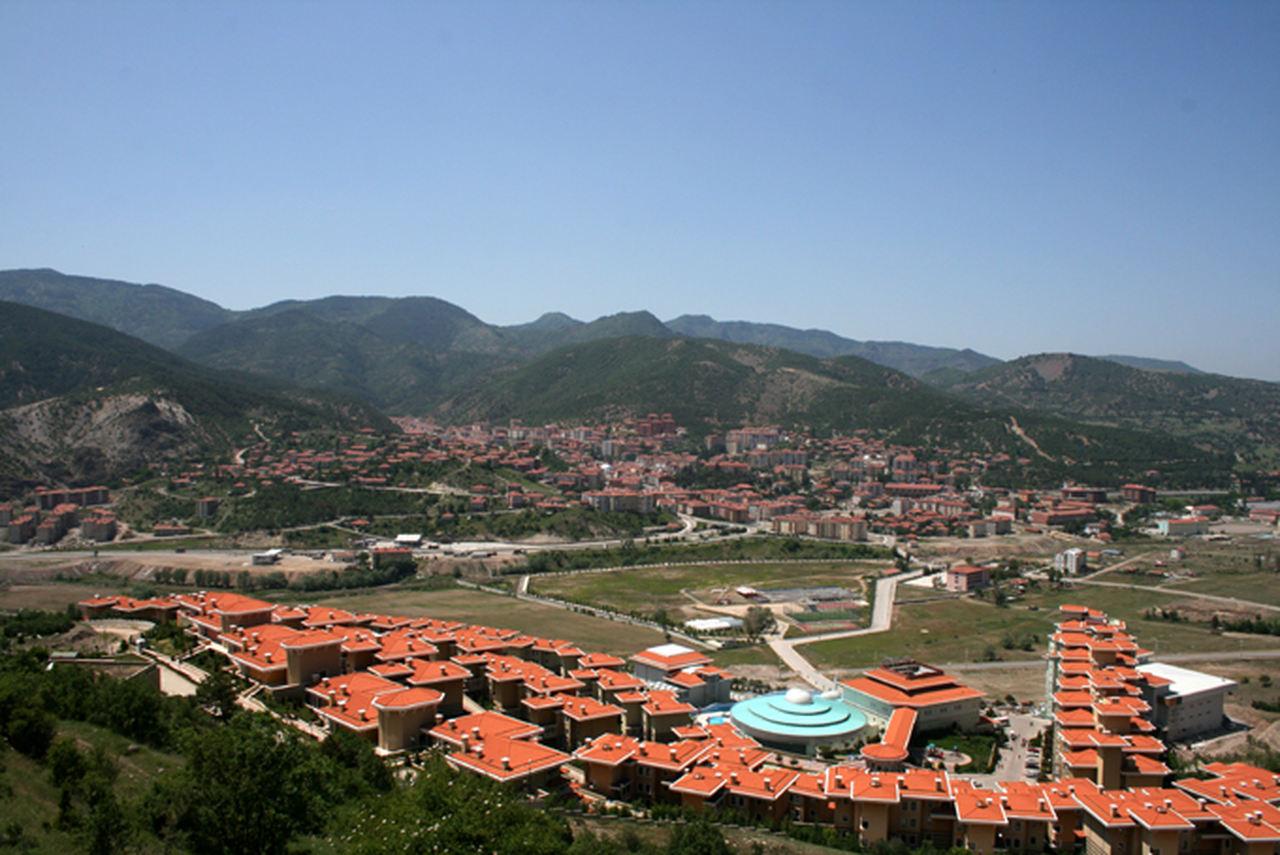 kızılcahamam belediyesi