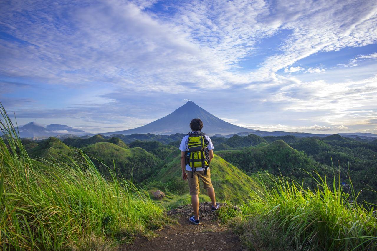 ankara doğa yürüyüşü, doğa yürüyüşü yapan insanlar