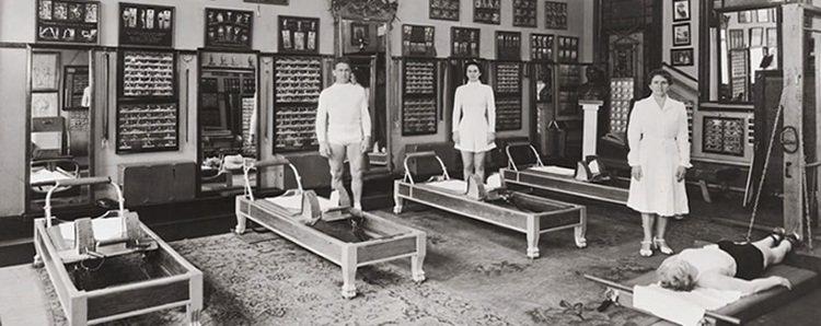 eski zamanlarda pilates, pilates nasıl yapılır