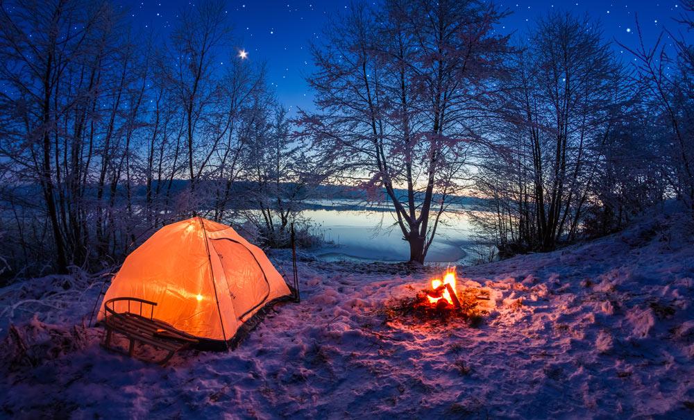 Doğaseverlere Özel: Kamp İçin Gerekli Malzemeler