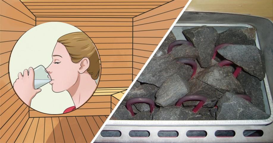 sauna ne işe yarar, sauna kullanımı