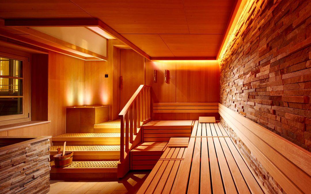Faydaları ile Birlikte Sauna Ne İşe Yarar?