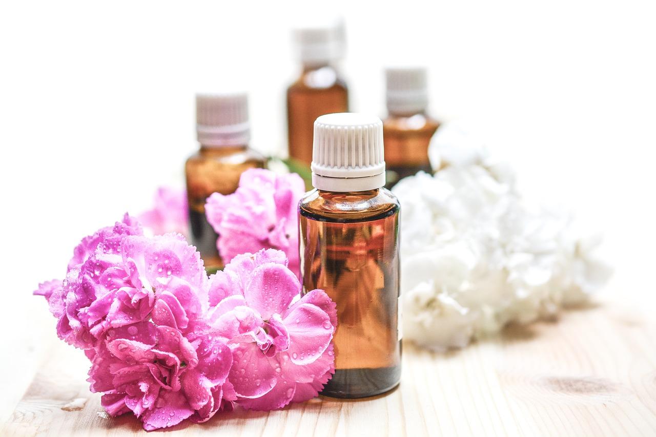 aroma terapi masajı malzemeleri