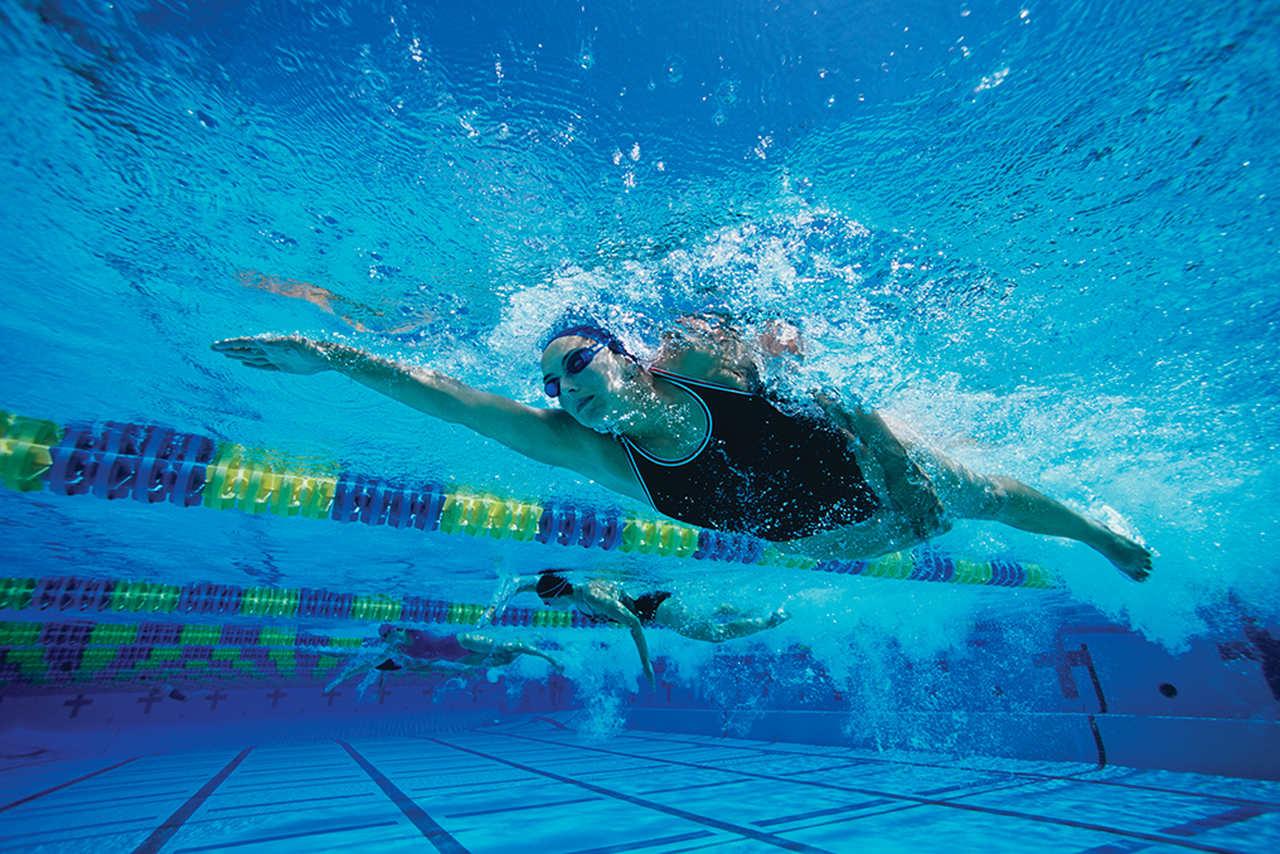 serbest yüzme teknikleri stilleri