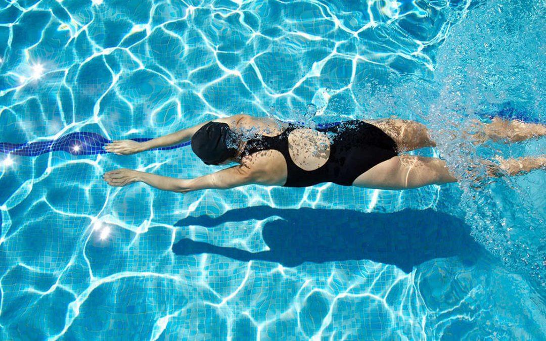 Korkmadan Kolayca Uygulayabileceğiniz Yüzme Teknikleri