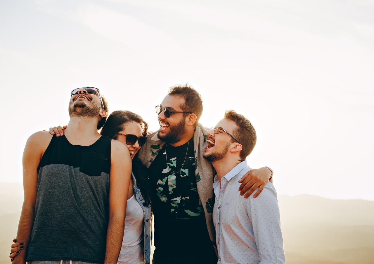 ekim ayında yapılacaklar, arkadaşlar ile fotoğraf