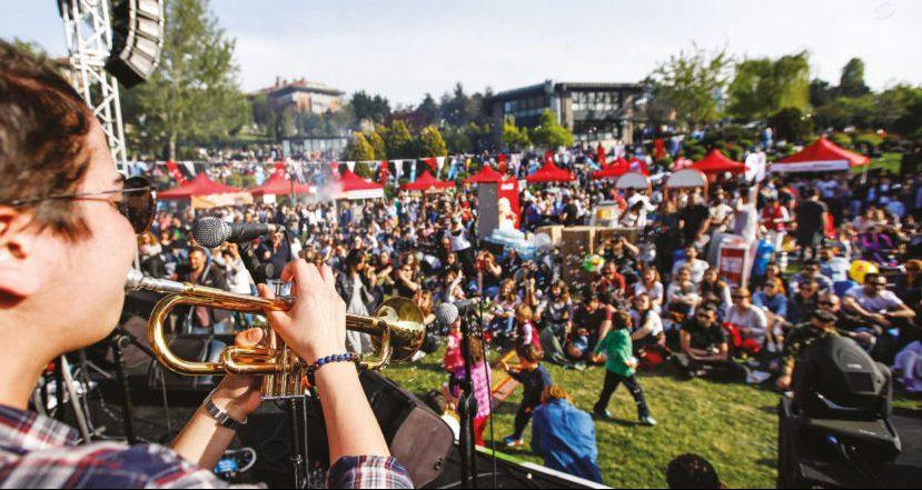 istanbul uniq ekim festivali