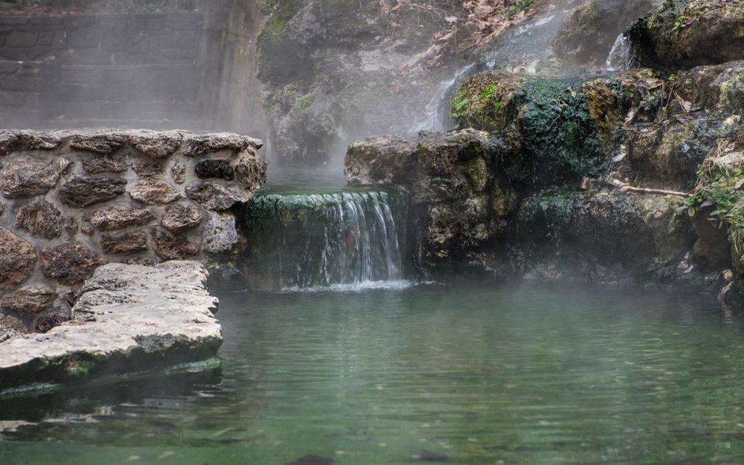 Termal Suyun Cildi Neden Pembeleştirdiğini Biliyor Muydunuz?