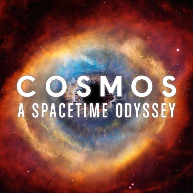 cosmos, bir uzay serüveni doğa belgeseli