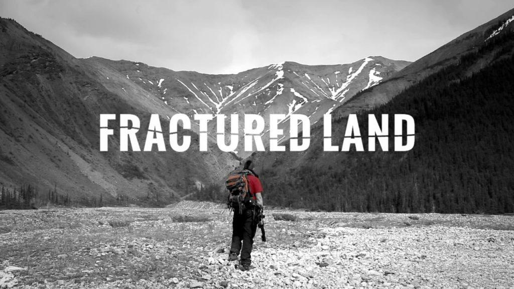 fractured land, kırık diyar doğa belgeseli