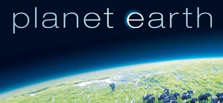 planet earth, yeryüzü doğa belgeseli